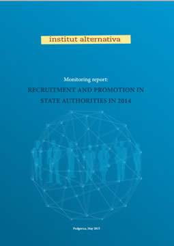 Monitoring report 2014