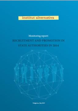 Monitoring report 2014